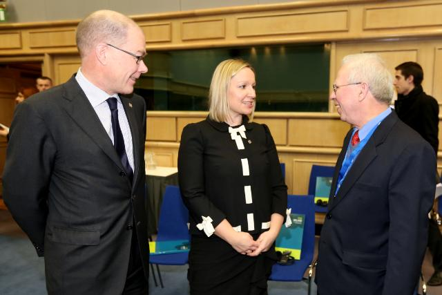 20130121 EU Affairs Informal 2