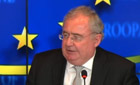 20130606 TTE Council Press Conference (Telecoms) - Minister Rabbitte